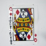 SSION Deck of Cards