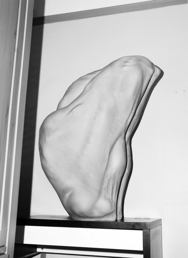 "Asger Carlsen, ""Untitled"", 2010-2012, pigment print, 30 x 22.5 inches, framed, Edition1/5"