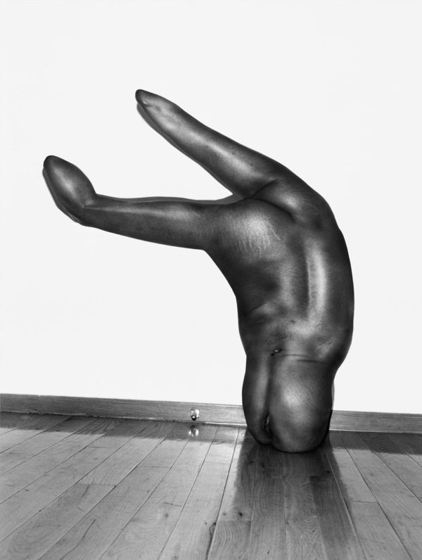 "Asger Carlsen, ""Untitled"", 2010-2012 pigment print, 30 x 22.5 inches, framed, Edition1/5"