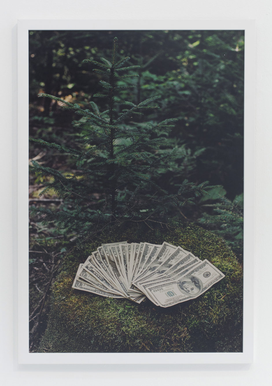 "Andrew Jeffery Wright, ""Title,"" Year, media, 00 x 00 inches, 00 x 00 cm"