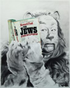 2009_Selected_Reading_TheJews