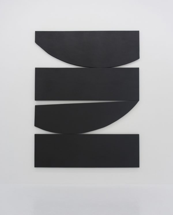 Johnny Abrahams, abstract, black and white, abstraction, geometric