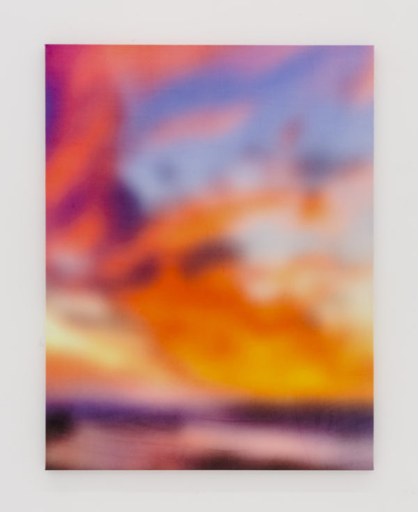 bright colors, suede, landscape, abstract, dye transfer